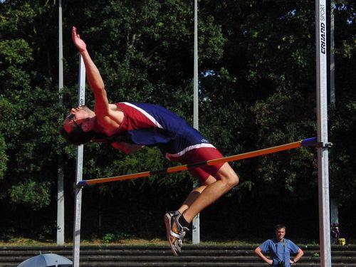 Leichtathleten mit vielen Siegen in Darmstadt