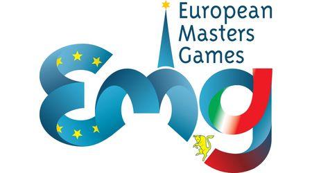 Silber für Kornelia Wrzesniok bei European Master Games