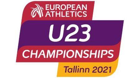 Lisa Oed für U23-EM in Tallinn nominiert